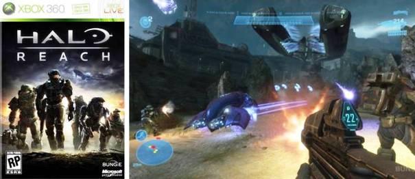 1.  Halo Mencapai 10 Game Terbaik Shooter Orang Pertama pada 2012