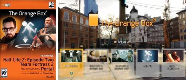 3.  Kotak Oranye Top 10 Best Game Shooter Pertama Penanggung 2012
