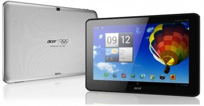 3. Acer Iconia Tab A5101 e1340208535756 Top 10 Best iPad Alternatives