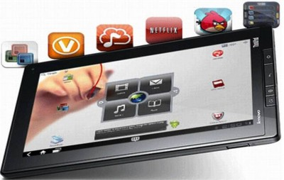 9. Lenovo ThinkPad Tablet e1340208447892 Top 10 Best iPad Alternatives