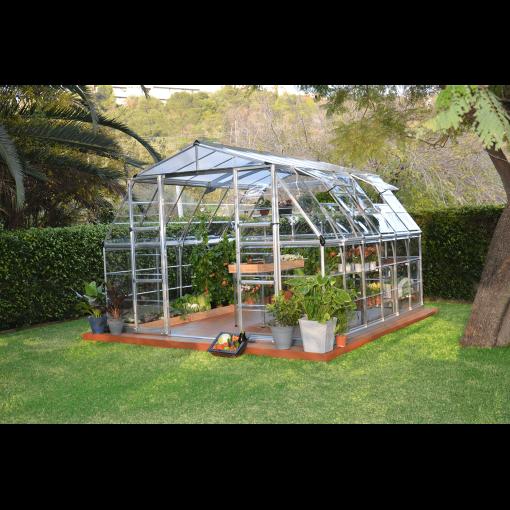 Greenhouses Americana 12x12 8