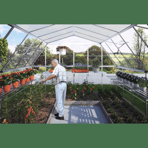 Greenhouses Americana 12x12 10