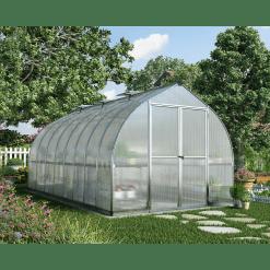 Bella Greenhouse 8x16 2