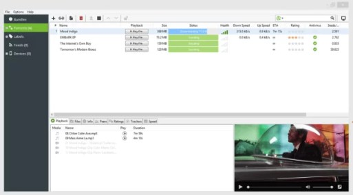 uTorrent Pro 3.5.0 Build 43580 Stable + Portable Free Download