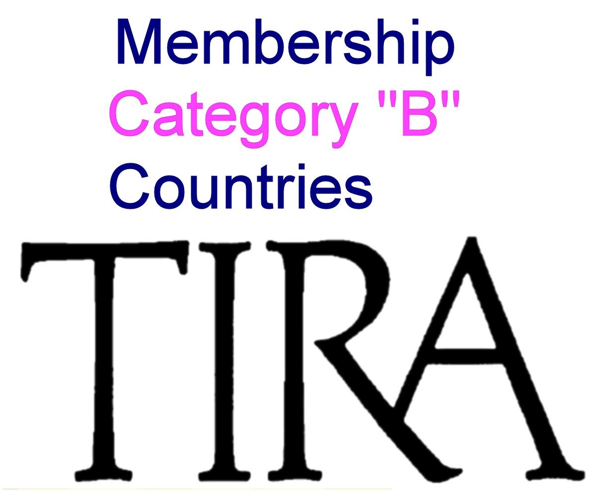 Membership Category