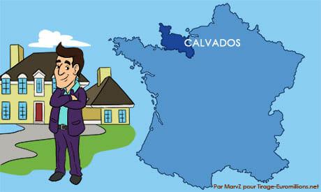 Gagnant EuroMillions en France du mardi 13 septembre 2011