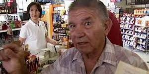Il gagne au loto et offre des vacances à la caissière