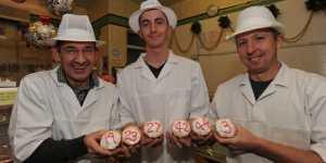 3 boulangers gagnent à l'Euromillions