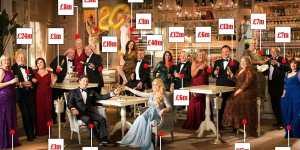 La grande soirée des millionnaires : qu'ont-ils fait de leur jackpot ? (5)