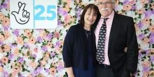 25e anniversaire du loto en Grande-Bretagne: que sont devenus les premiers millionnaires?