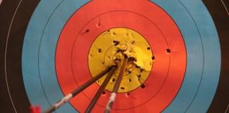 Le Tir à l'arc un sport de précision