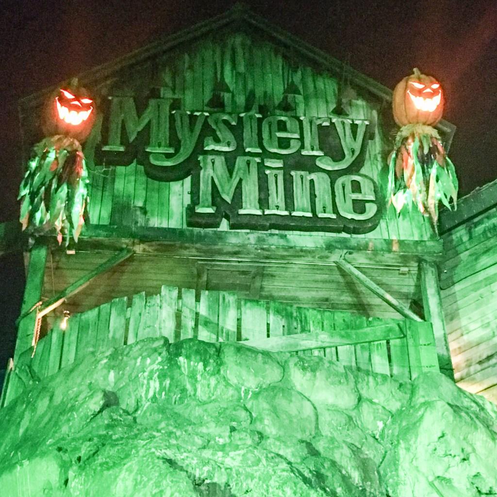Mystery Mine TiredMommyTales