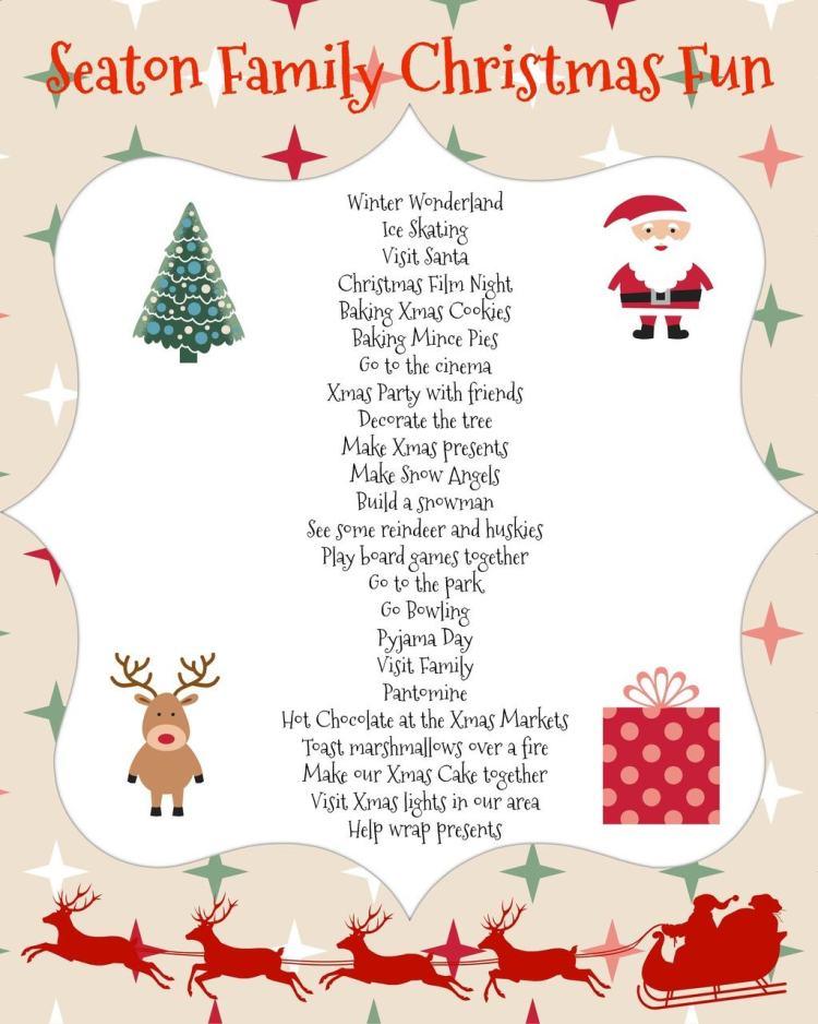 christmas-fun-list