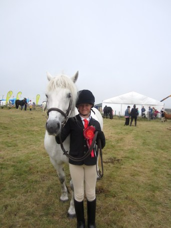 Pony Young Handler