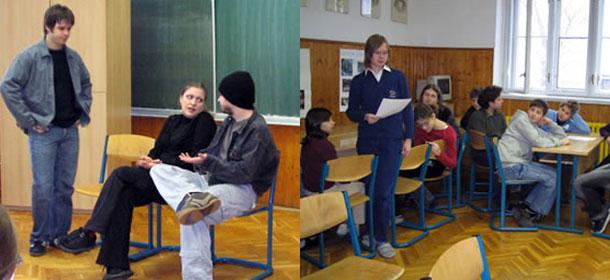 forum za tinejdžere