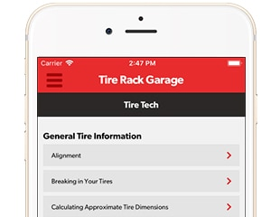 tire rack garage tire rack