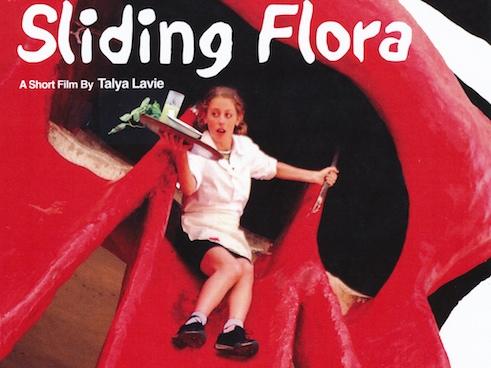Sliding Flora