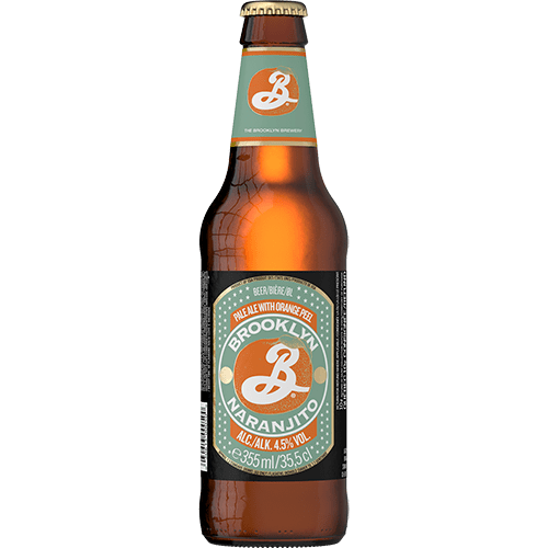 Brooklyn Naranjito American Pale Ale