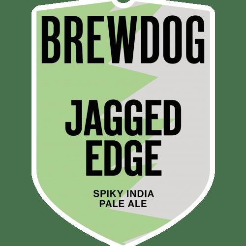Brewdog - Jagged Edge