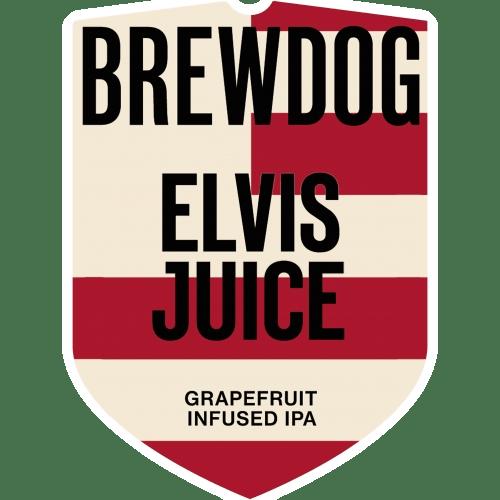 Brewdog - Elvis Juice IPA