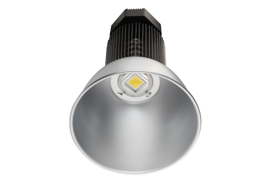 200 Watt LED-Hallenleuchten – jetzt auch in dimmbarer Ausführung