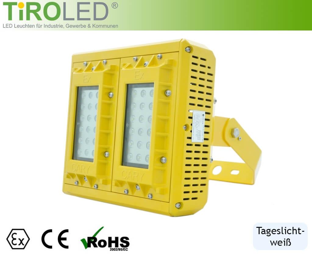 Ex-geschützte LED-Leuchte (ATEX)