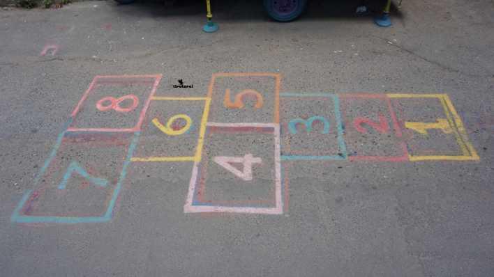 Frühlingsaktivitäten für Kinder