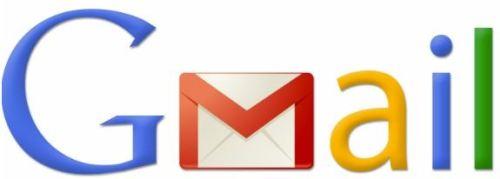 En la captura se muestra el logotipo de Gmail, que a su vez es el servicio de correo electrónico de Goolge