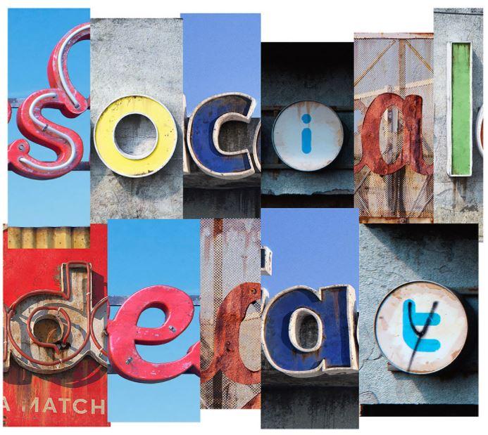 La época de la decadencia de las redes sociales, Parte I