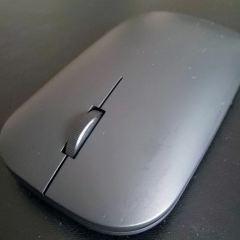 Prueba del ratón Microsoft Designer Bluetooth Mouse