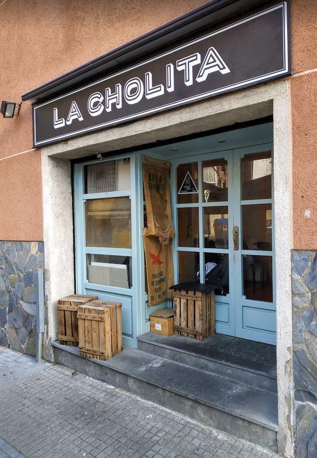 Restaurante La Cholita