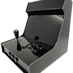 Consola arcade retro