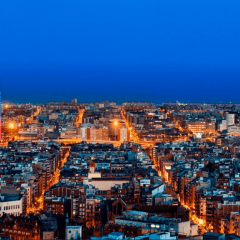 Qué ver en Barcelona: abril 2019