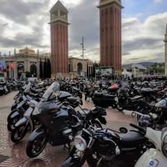 Salón de la Moto Barcelona 2019