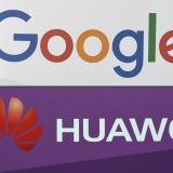 ¿Qué pasa con Huawei?