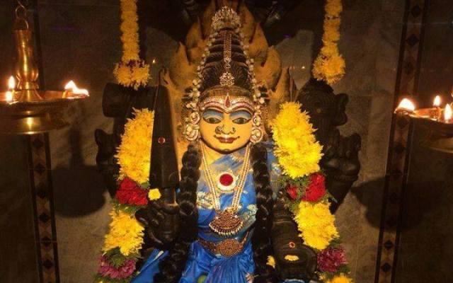 Adi Parasakthi