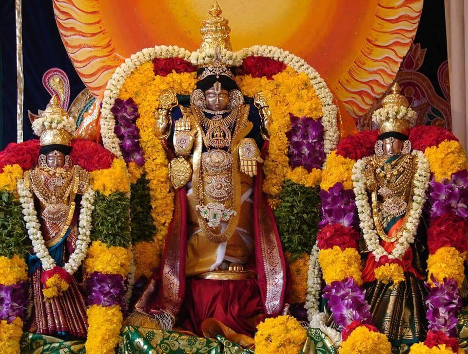 Launching GOD ON CALL : A World Changing Book On The Miracles Of Lord Venkateswara