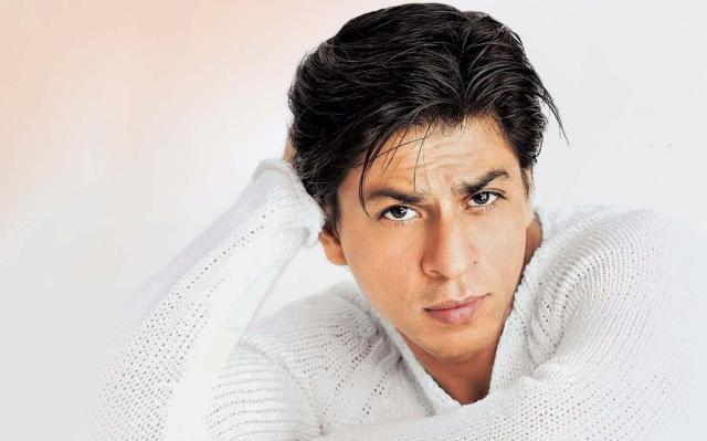 Cool Sharukh Khan