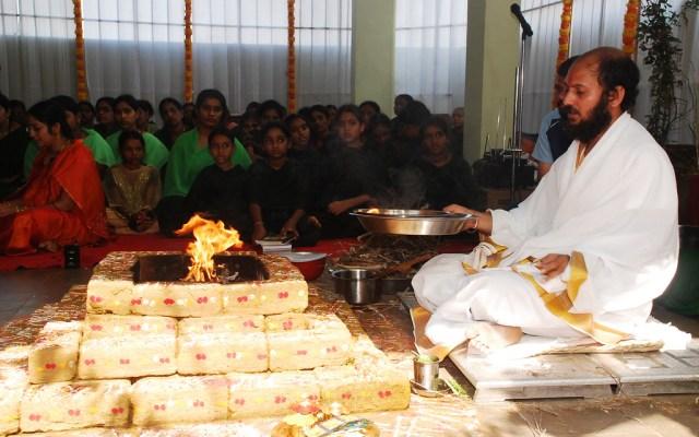 Acharya Sri Ekkirala Bharadwaja