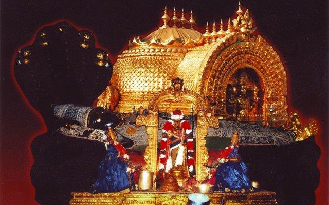 Lord Sri Maha Vishnu