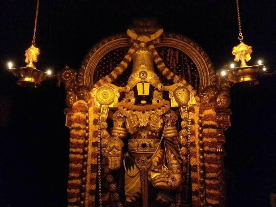 Amazing Secrets Of Tirumala Temple Revealed By Head Priest Ramana Deekshithulu