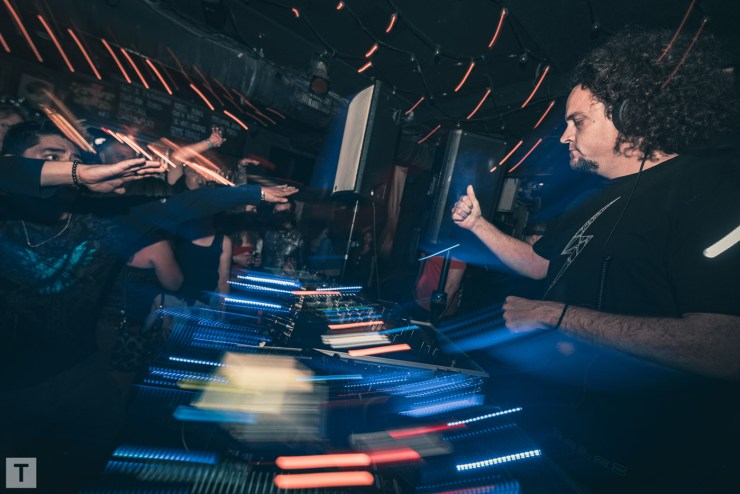 T is 4 Techno Photos by Villarealism - Joe Pea