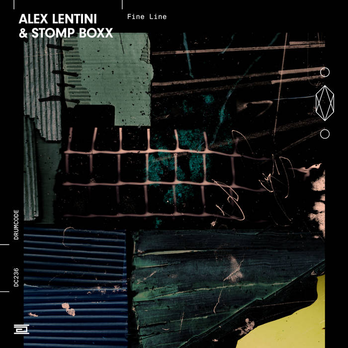 Fine Line by Alex Lentini & STOMP BOXX on Drumcode