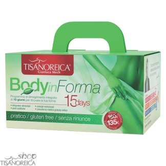 kit body in forma tisanoreica-shop