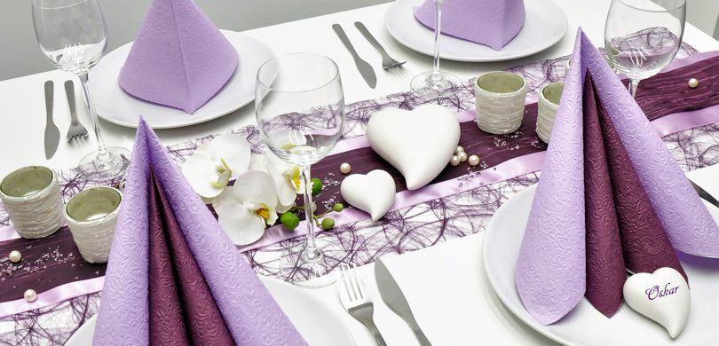 Hochzeitsdeko Mieten Tisch Und Raumdekoration Verleih Bayern