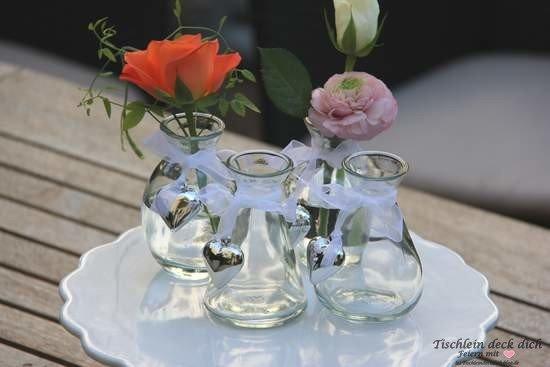 kleine blumenvasen Mini Blumenvasen