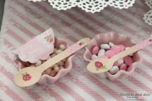 Candy Bar für Esther