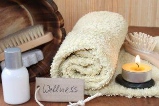 Entspannender Wellnesstag