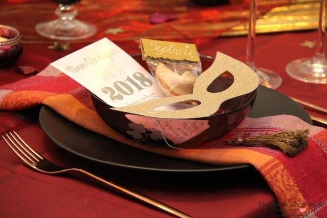 Silvesterparty - Ideen aus 1001 Nacht