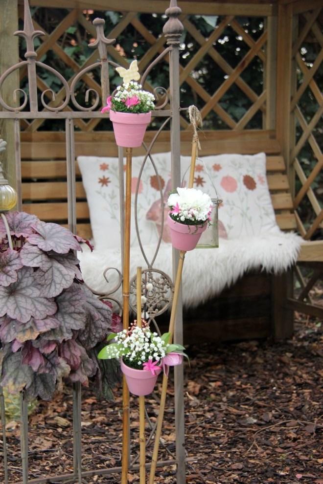 Gartenstecker-basteln